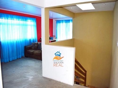 se vende casa en concepcion san rafael, heredia 2 locales