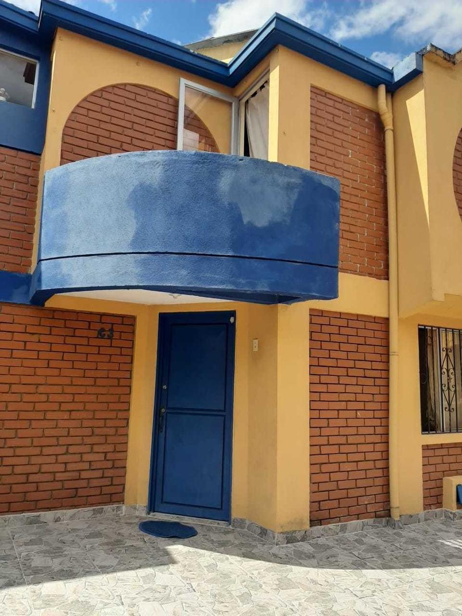 se vende casa en conjunto cerrado asturias - popayan