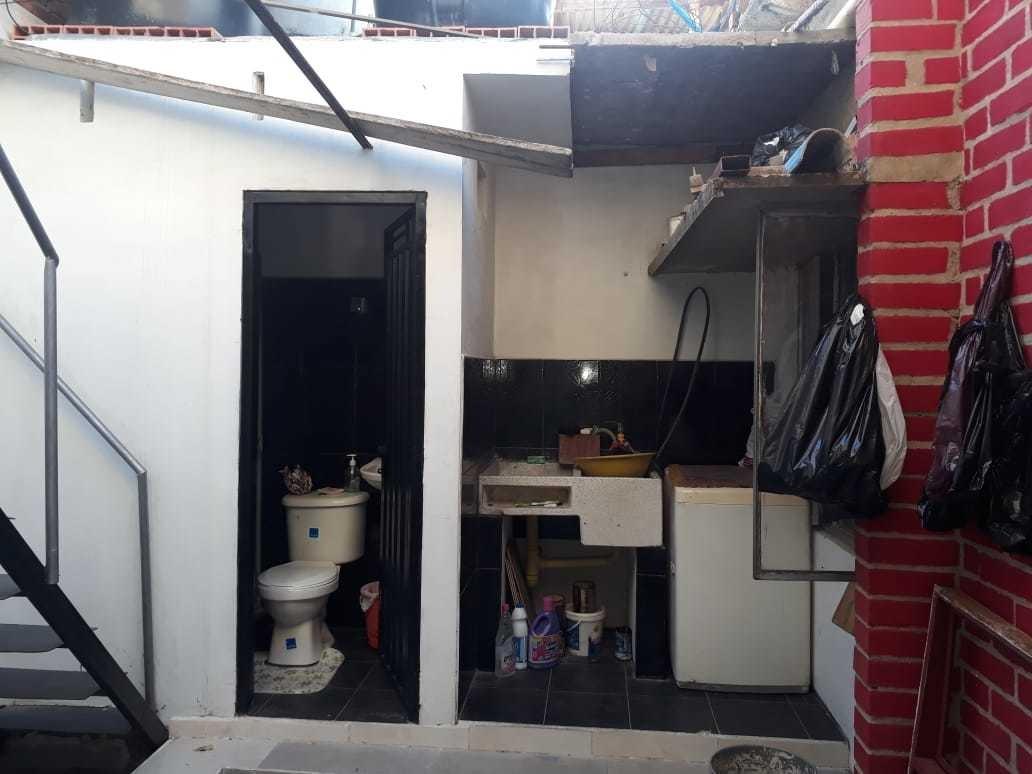 se vende casa en cucuta o permuta por una vivienda en bucara