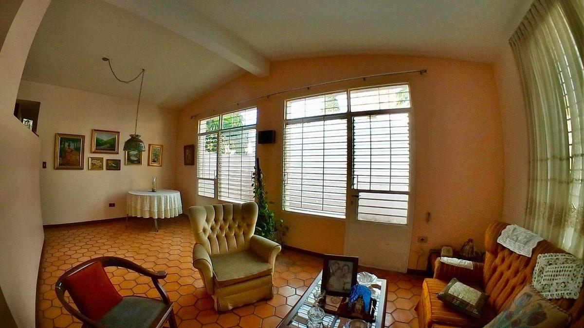 se vende casa en el centro de barquisimeto # 202094