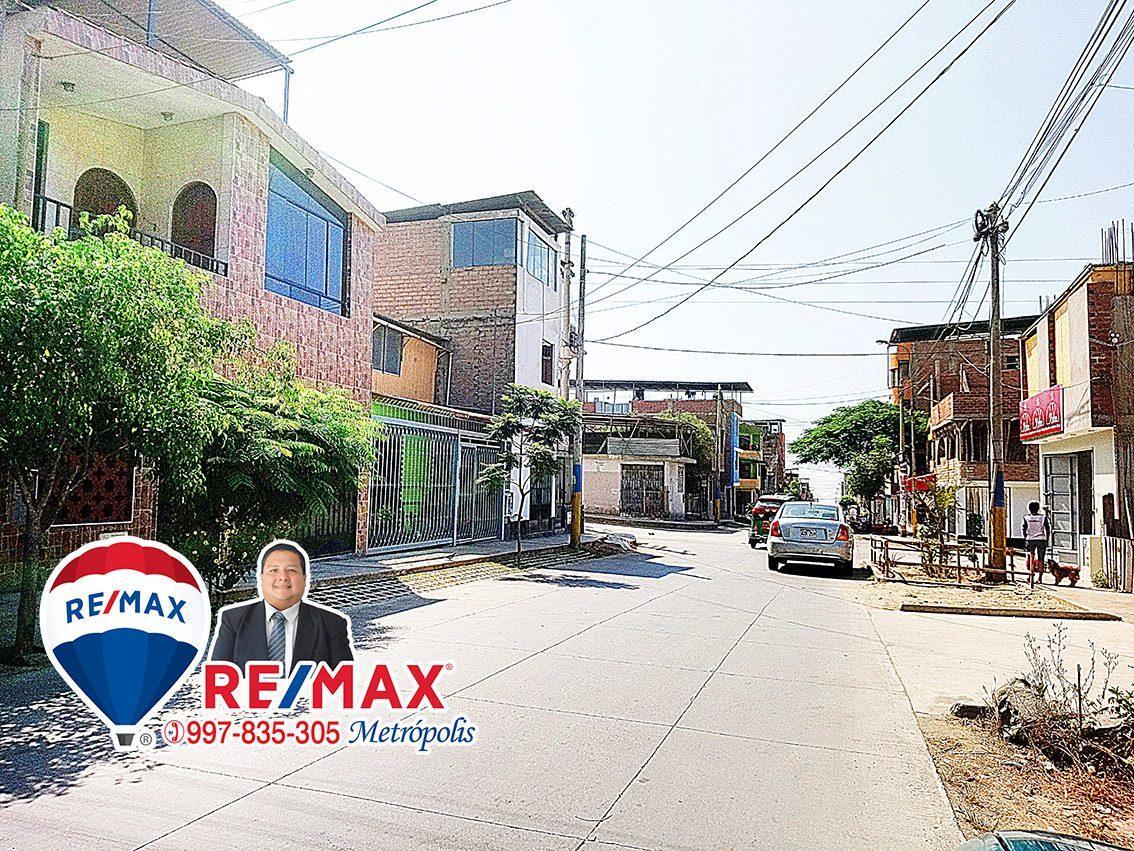 se vende casa en esquina en villa el salvador remate ocasion
