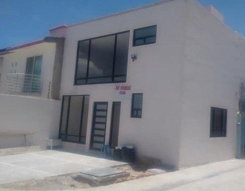 se vende casa en esquina milenio iii rec en pb