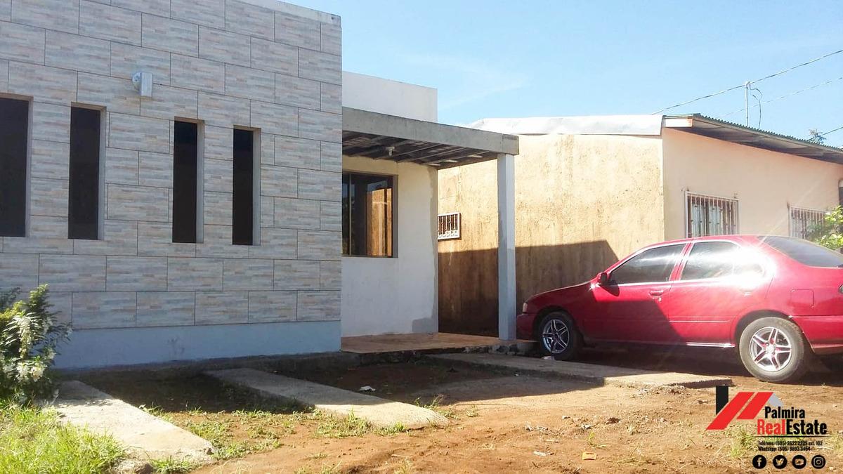se vende casa en excelente precio de mercado.
