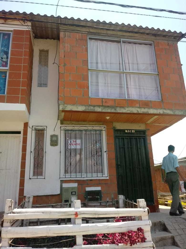 se vende casa en frailes dosquebradas