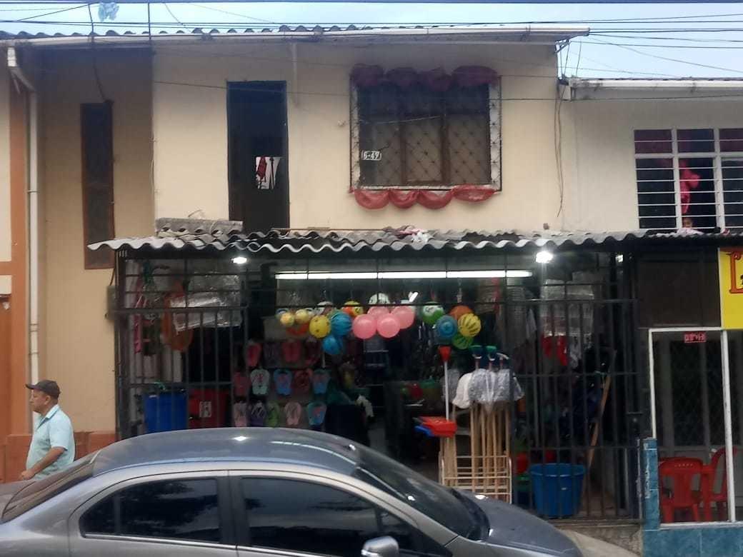 se vende casa en la ciudad de popayan/cauca