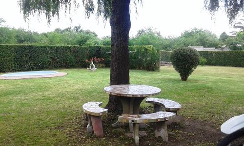 se vende casa en la localidad de villa giardino