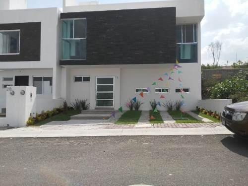 se vende casa en residencial