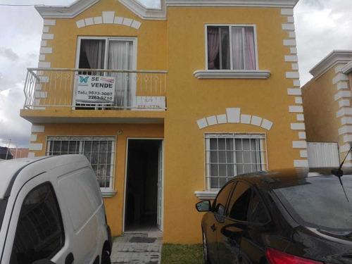 se vende casa en residencial la arboleda
