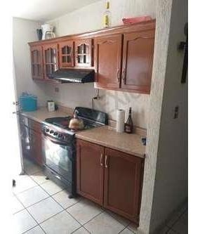 se vende casa en residencial villa bonita