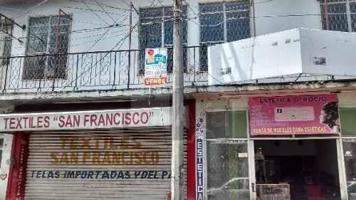 se vende casa en tepic, col. centro