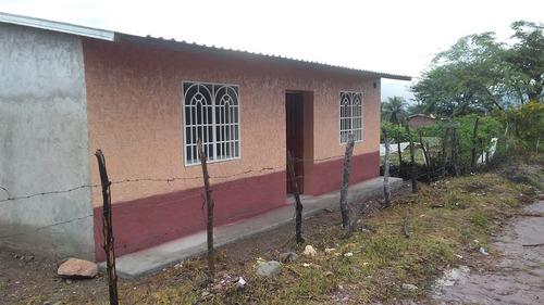 se vende casa en villa de san francisco f.m honduras