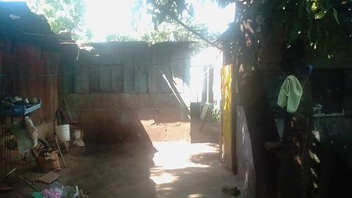 se vende casa en villa reconciliación norte negociable