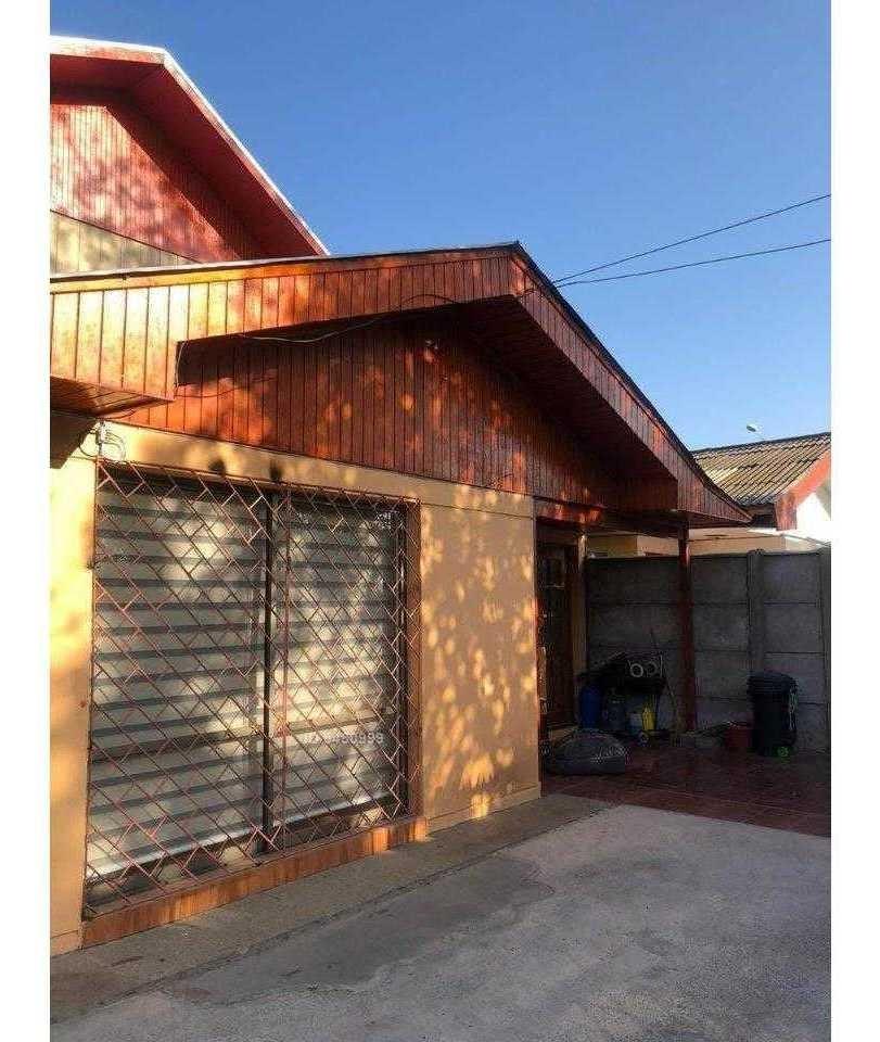 se vende casa en villa torino en rancagua