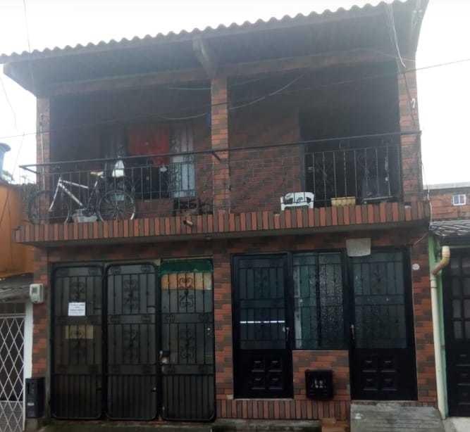 se vende casa  en villavicencio  vía acacias
