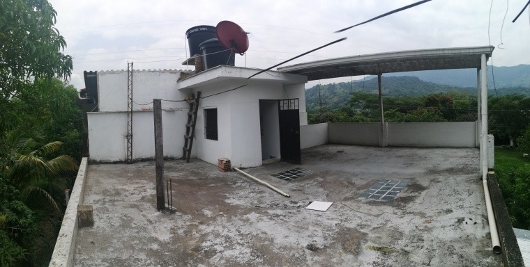 se vende casa en villeta cundinamarca