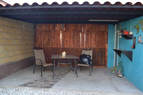 se vende casa en zerezotla  en hermoso fraccionamiento