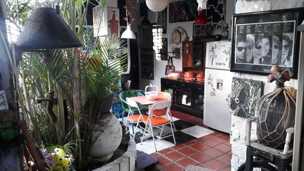 se vende casa estilo colonial