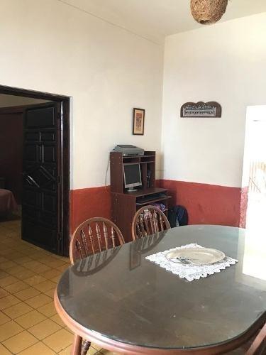 se vende casa estilo colonial en tlaquepaque, jal.