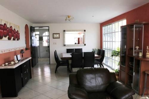 se vende casa fraccionamiento valle real angelopolis