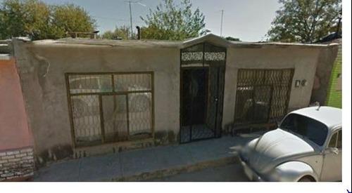 se vende casa habitacion en meoqui chihuahua