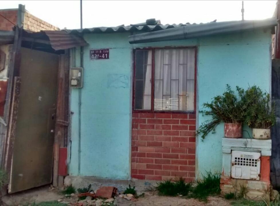 se vende casa-lote