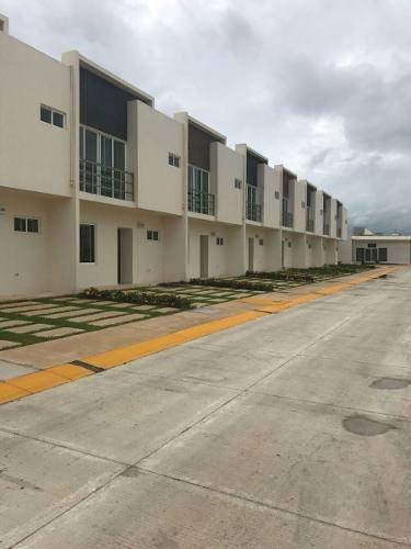 se vende casa nueva en residencial tribeca 3r 3b $2,150,000