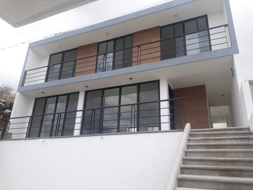 se vende casa nueva en tejeda, corrregidora, querétaro.