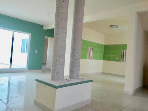 se vende casa nueva en zona norte col. bugambilias