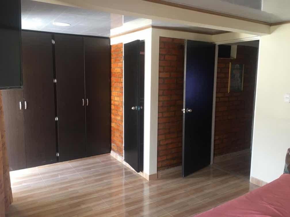 se vende casa para estrenar de dos pisos