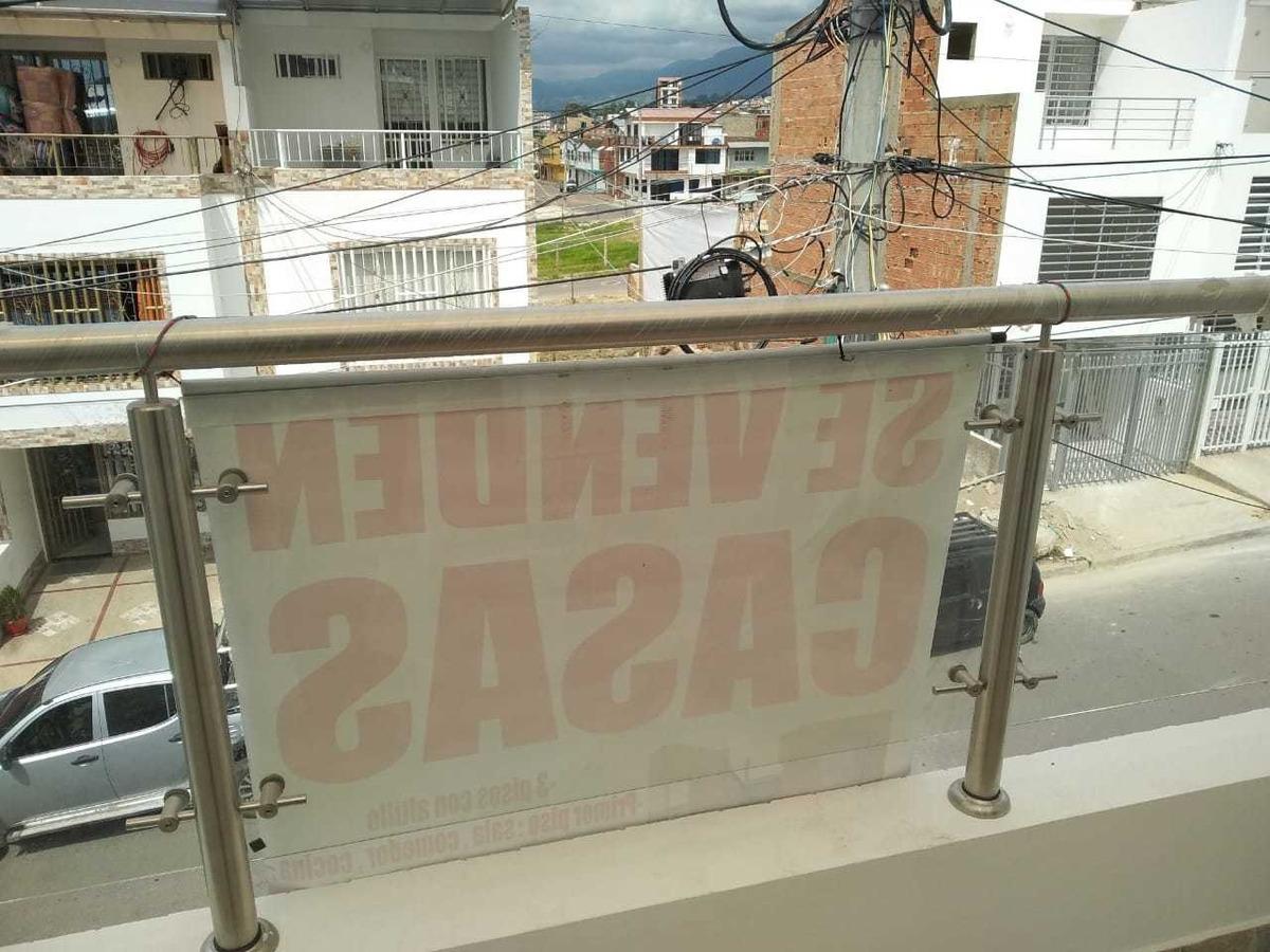 se vende casa para estrenar en el b/ el vergel fusagasugá