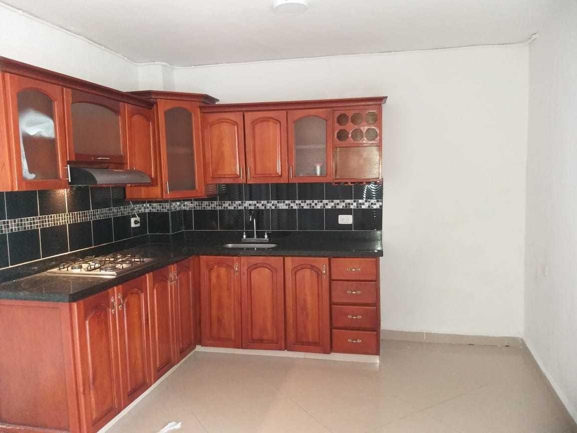 se vende casa primer piso en san carlos (ant)