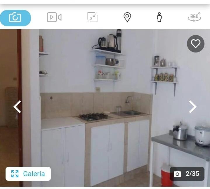 se vende casa rentera con departamentos