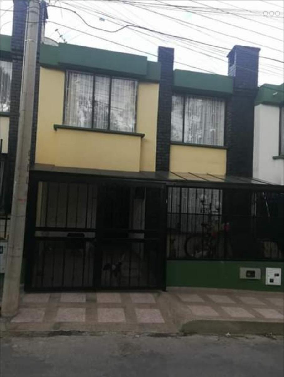 se vende  casa totalmente remodelada en palos verdes tunja