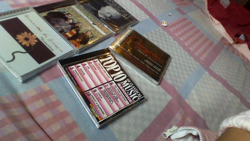 se vende cd originales