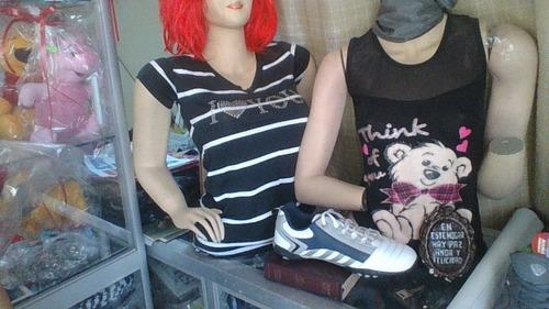 se vende chort,ropa,zapatillas,bulas,polos,pantalon,camisas
