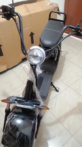 se vende citicoco scooter eléctrico