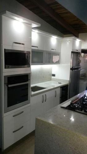 se vende cocina empotrada modular