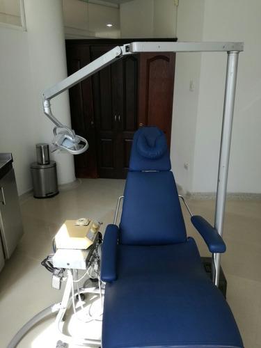 se vende  consultorio odontologico en el norte