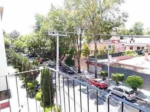 se vende departamento colonia barrio san lucas, coyoacán
