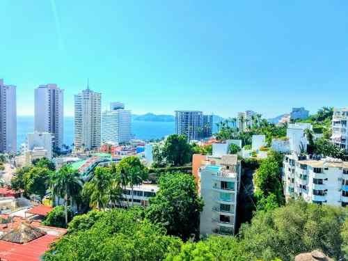 se vende departamento en acapulco