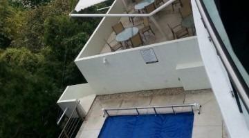 se vende departamento en ahuatlán tzompantle, zona norte