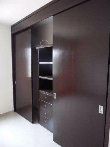 se vende departamento en col. acapantzingo seminuevo con elevador!  cl