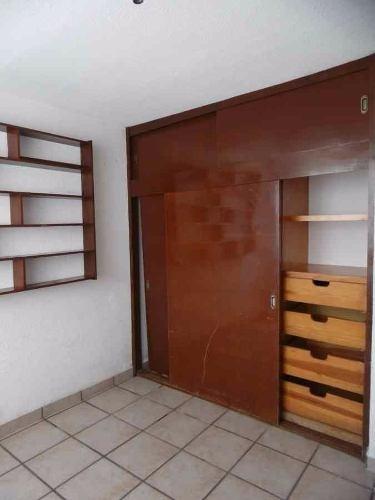 se vende departamento en planta baja clave dd422 en lomas de ahuatlán