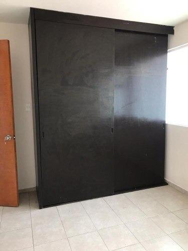 se vende departamento en san francisco culhuacán