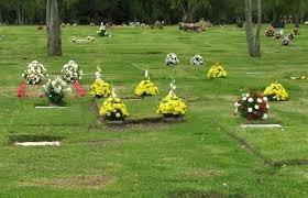 se vende dos lotes dobles, parque cementerio jardines de paz