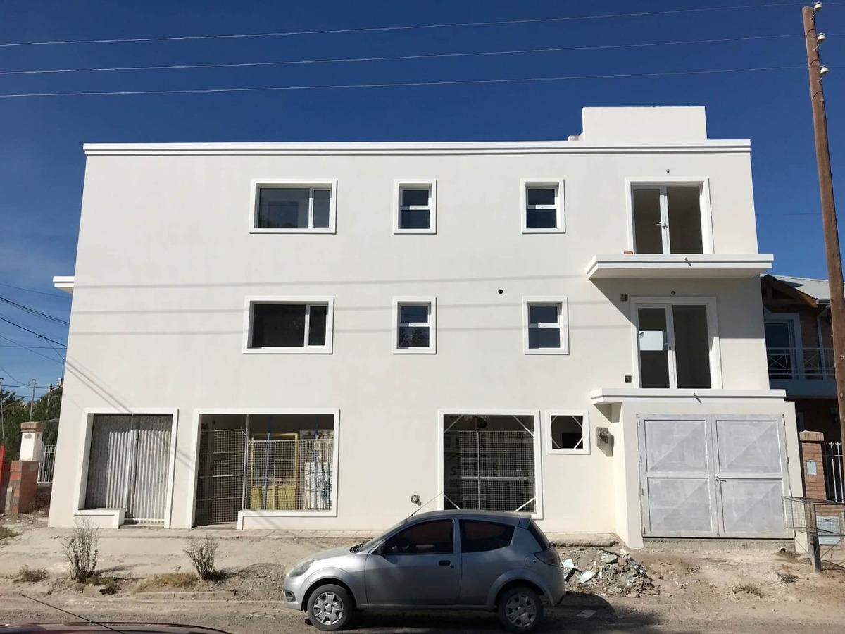 se vende dúplex de 3 dormitorios a estrenar - barrio sur