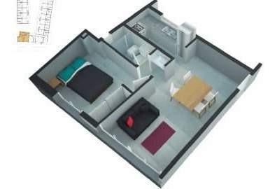 se vende duplex en barrio cuesta colorada, complejo los aromos.