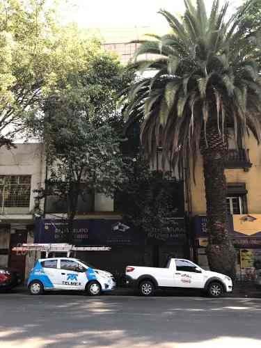 se vende edificio  comercial en col. juarez
