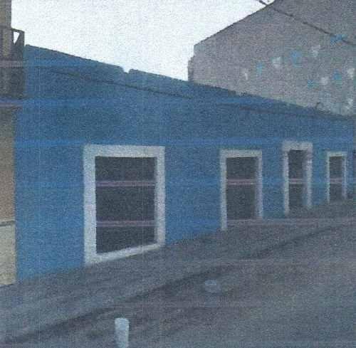 se vende edificio de departamentos en el centro