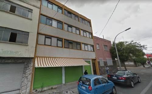 se vende edificio departamental en colonia el carmen
